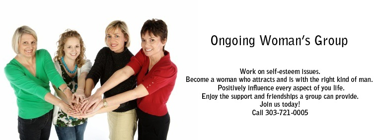 Join our Ongoing Woman's Group